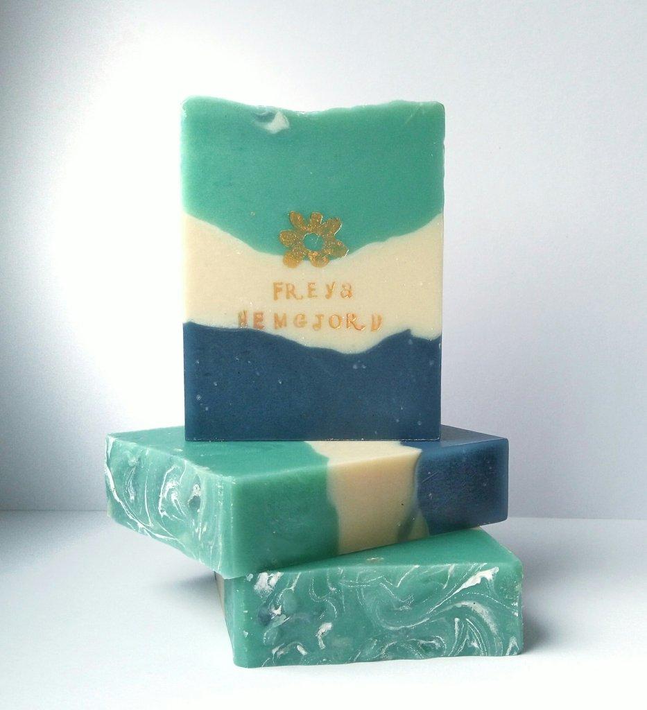 hybride soap